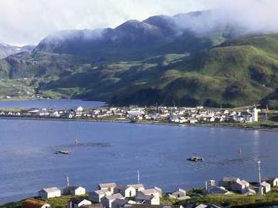 Unalaska