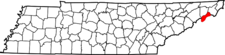 Unicoi County
