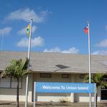 União da Ilha do Aeroporto