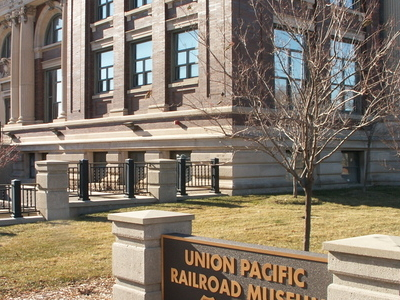 Union  Pacific  Museum