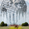 The Unisphere And The Park