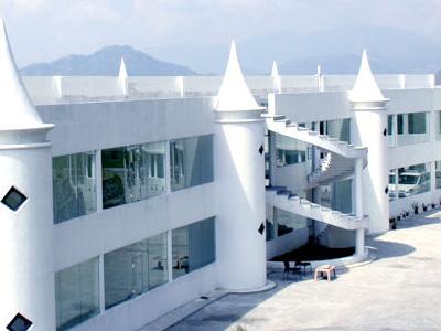 United 21 Bhimtal Resort
