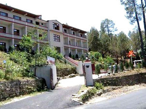 United 21 Nanda Devi Mountains Resort
