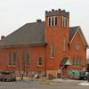United Church Of Christ - Fort Pierre South Dakota