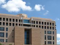 Pete V. Domenici United States Courthouse