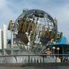 Universal Studios Uniglobe