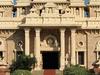 Universal Temple At Sri Ramakrishna Math Chennai