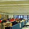 University Of Piraeus Main Building Study Room