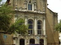 University Baptist Church
