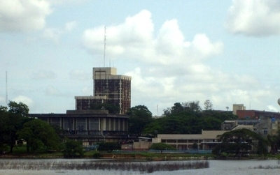 University Of  Lagos 2