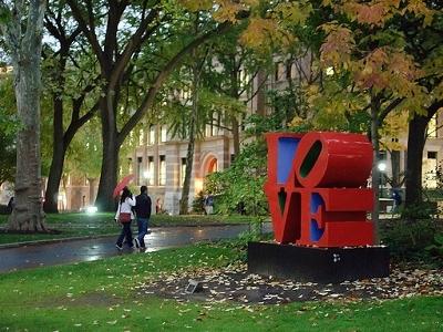 University Of Pennsylvania Campus - Philadelphia PA