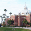 University Of Tampa's Plant Hall