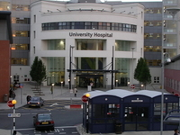 Universidad de Warwick