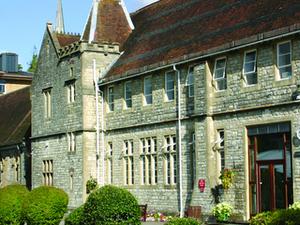 Universidad de Winchester