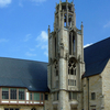 University Presbyterian Church And Student Center