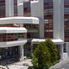 University Of Piraeus Main Building Entrance