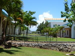 Universidade de Guam
