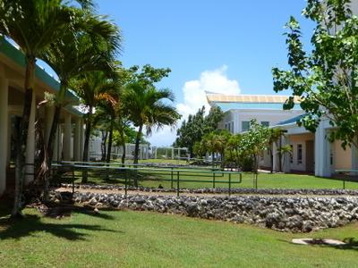 University Of Guam