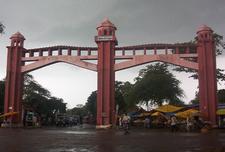 Unnao Gate