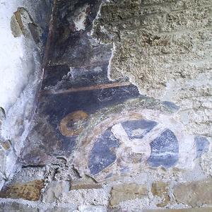 Unutrasnjost Manastirske Crkve