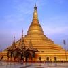 Uppatasanti Pagoda Naypyidaw