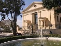 Alta Barrakka Gardens