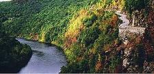 Upper Delaware National River