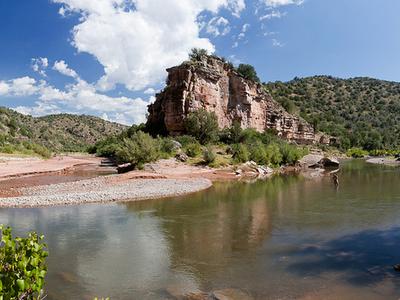 Upper Salt River - Arizona