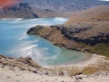 Upper Tama Lake View