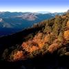 Upper Tehachapi Mountains