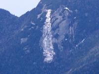 Upper Wolfjaw Mountain