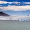 Upsala Glacier - Lake Argentino - Patagonia
