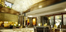 Upscale Hotel Setting New Standards In Hospitality