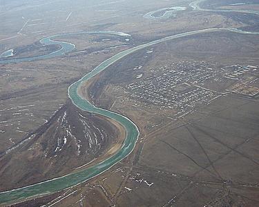 Ural River
