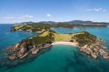 Urupukapuka Island - Northland NZ