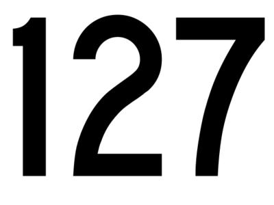 U S  1 2 7