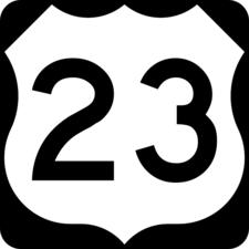 U S 2 3