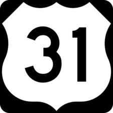 U S 3 1