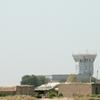 U.s. Airbase In Qarshi