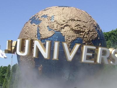 The Universal Globe