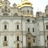 The Reconstructed Cathedral Of The Dormition