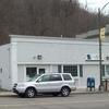 U . S . Post Office Hammondsport