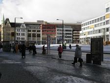 Usti Nad Labem - Main Square