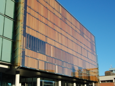 New Law Building