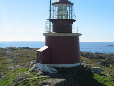 Utsira Lighthouse