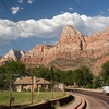 UT Springdale Street View - Zion NP