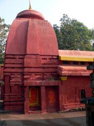 Uttaresvara Siva Temple