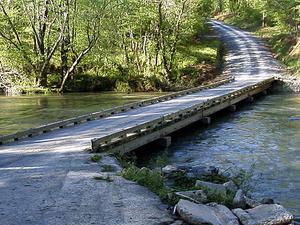 Uwharrie Río