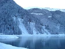 Lake Uzungol Trabzon