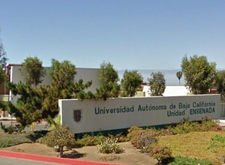 UABC Ensenada Campus